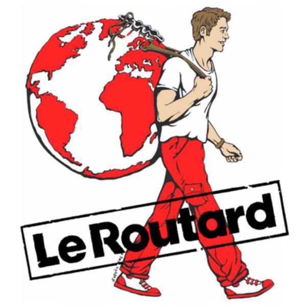 Recommandé par le guide du Routard 2019